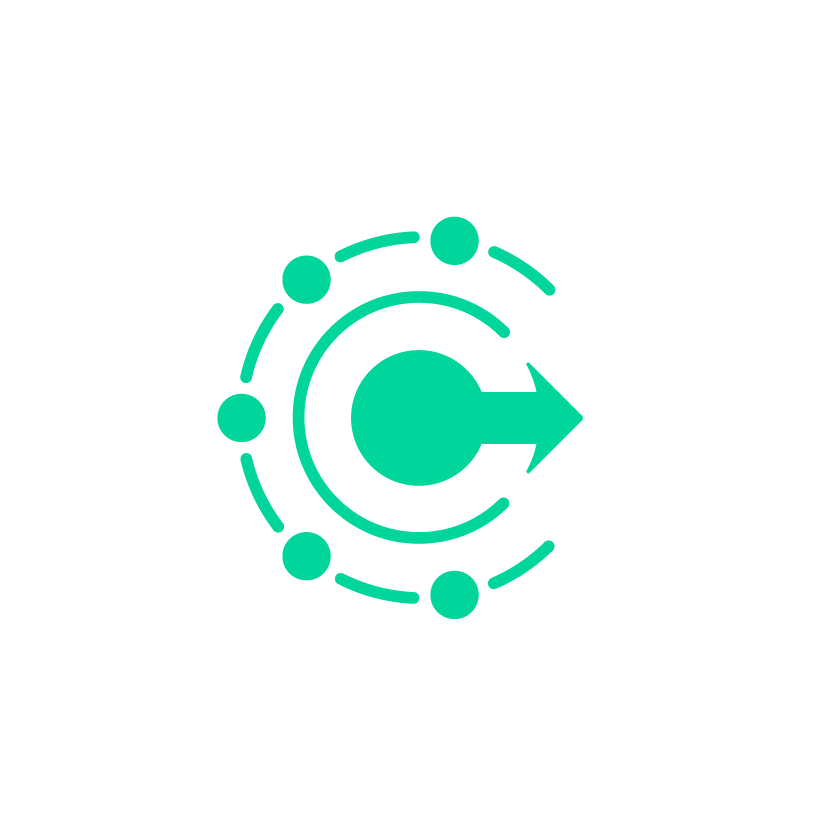 Coresbond logo responsive