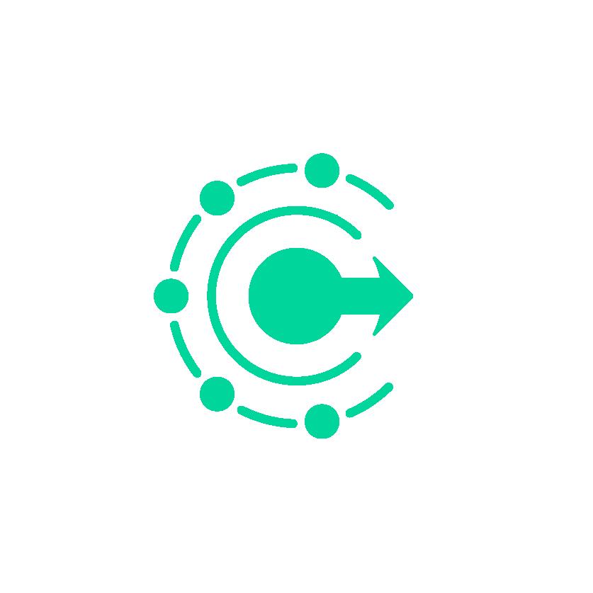 Coresbond responsice logo