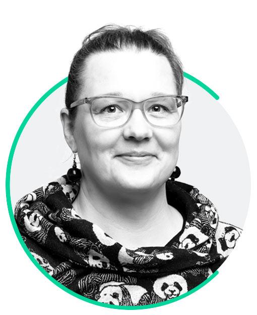 Johanna Ahlsten-Roimela